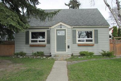 Kalispell Single Family Home For Sale: 935 8th Avenue East