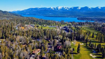 Whitefish Residential Lots & Land For Sale: 4 Green Place