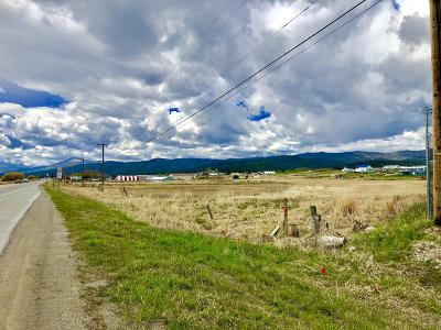 Kalispell Residential Lots & Land For Sale: 2937 U.s. Hwy 2 West