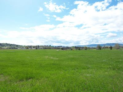 Polson MT Residential Lots & Land For Sale: $37,900