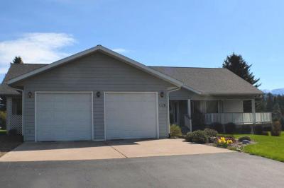 Bigfork Single Family Home For Sale: 113 South Crestview Terrace