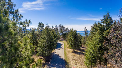 Bigfork Residential Lots & Land For Sale: 465 Windsor Drive