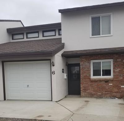 Cut Bank Single Family Home For Sale: 138 1st Avenue South West