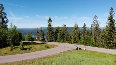 Whitefish Residential Lots & Land For Sale: 301 Sugarbowl Circle