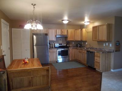 Kalispell Single Family Home Under Contract Taking Back-Up : 127 Looking Glass Avenue