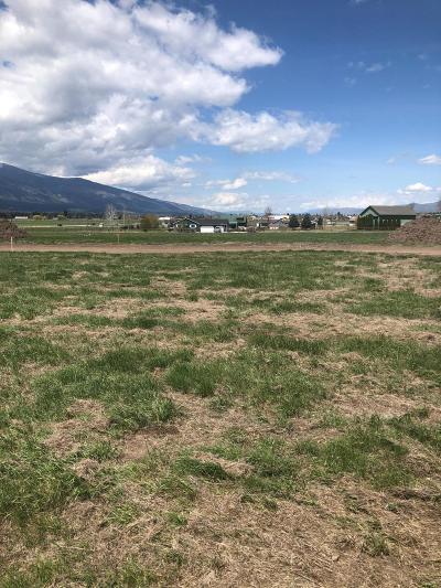 Stevensville Residential Lots & Land For Sale: Lot 15 Valhalla Ranch Estates
