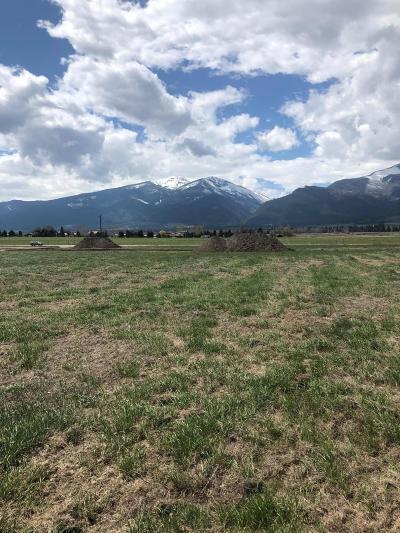 Stevensville Residential Lots & Land For Sale: Lot 16 Valhalla Ranch Estates