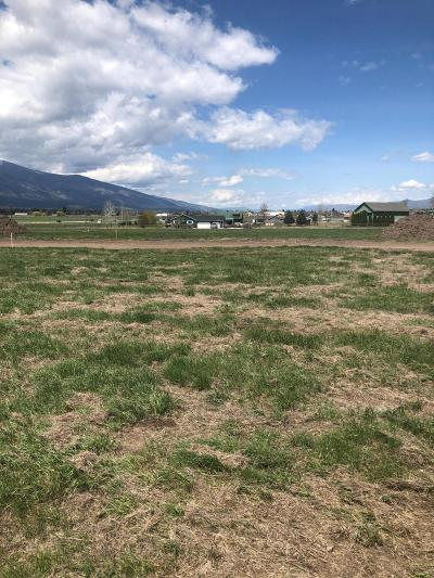 Stevensville Residential Lots & Land For Sale: Lot 25 Valhalla Ranch Estates