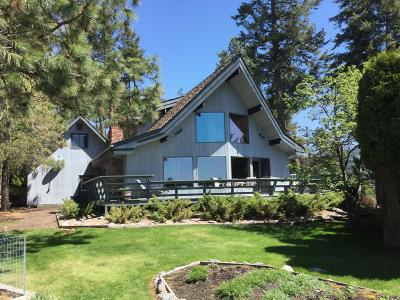 Bigfork Single Family Home Under Contract Taking Back-Up : 14956 Romain Drive