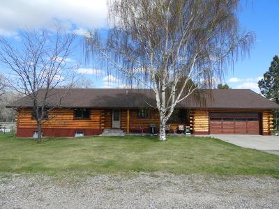 Great Falls, Black Eagle, Belt, Ulm Single Family Home For Sale: 179 Highwood Drive