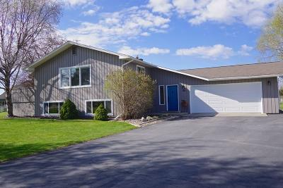 Flathead County Single Family Home Under Contract Taking Back-Up : 134 Dover Drive