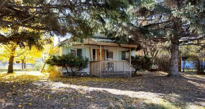 Eureka, Rexford Single Family Home Under Contract Taking Back-Up : 236 10th Street
