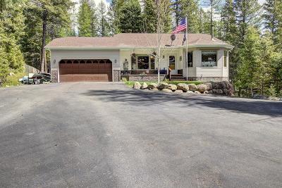 Flathead County Single Family Home For Sale: 407 Lake Loop Drive