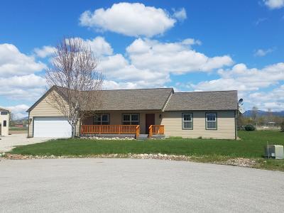 Stevensville Single Family Home For Sale: 4530 Timberwolf Lane