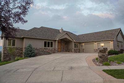 Missoula Single Family Home For Sale: 406 Rainier Court