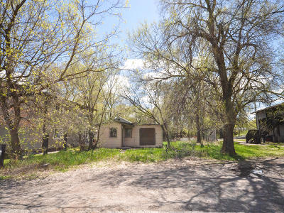 Residential Lots & Land Pending: 1417 & 1417 1/2 S 2nd Street West