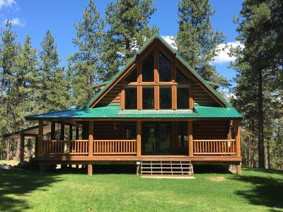 Hamilton Single Family Home For Sale: 404 Wyant Lane