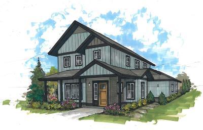 Kalispell Single Family Home For Sale: 976 North Camas Lane