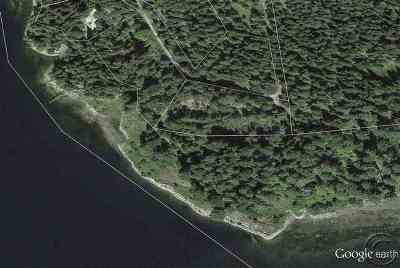 Sanders County Residential Lots & Land For Sale: 52 Cabinet Lake Drive