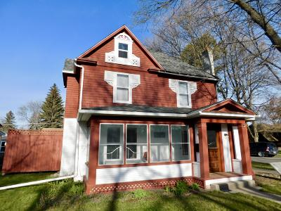 Kalispell Single Family Home Under Contract Taking Back-Up : 704 1st Avenue West