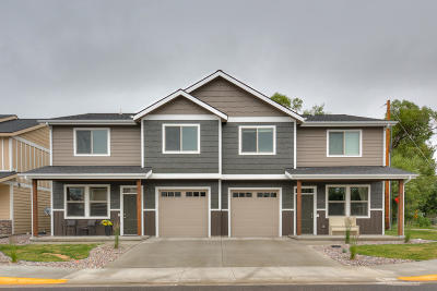 Single Family Home Pending: 2449 Aspen Grove Loop