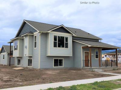 Missoula Single Family Home For Sale: 5692 Brumby Lane
