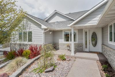 Missoula Single Family Home For Sale: 5605 Kristin Lane
