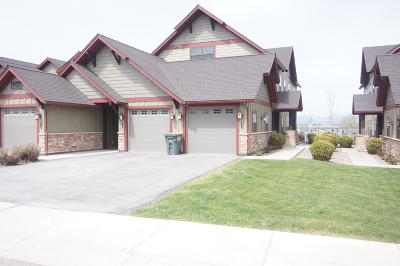 Kalispell Single Family Home Under Contract Taking Back-Up : 195g Meadow Vista Loop