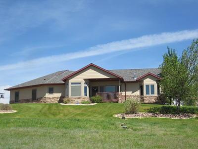 Great Falls, Black Eagle, Belt, Ulm Single Family Home For Sale: 11 Bend View Lane