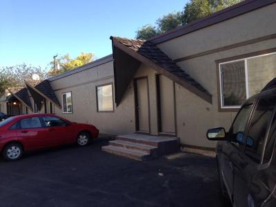 Missoula Multi Family Home Under Contract Taking Back-Up : 2300 McDonald Avenue