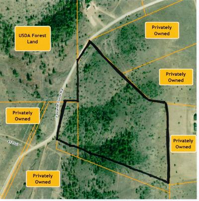 Residential Lots & Land For Sale: Tbd Favorite Gulch Rd.