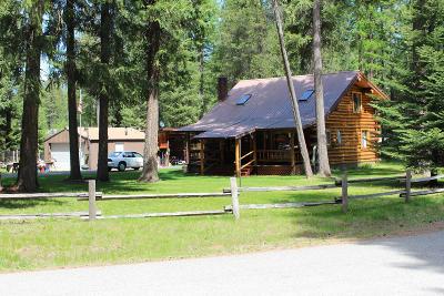 Lincoln County Single Family Home For Sale: 339 Hummingbird Lane