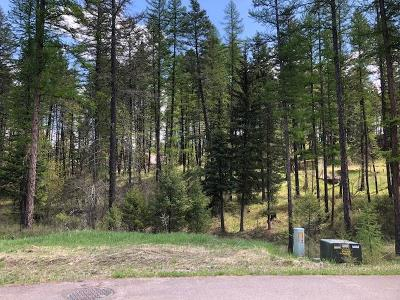 Bigfork Residential Lots & Land For Sale: 165 Bear Hollow Drive