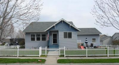 Kalispell Single Family Home For Sale: 137 Denver Avenue