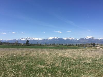 Corvallis Residential Lots & Land For Sale: 498 Weber Heights