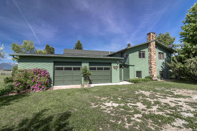 Stevensville Single Family Home For Sale: 712 Willoughby Lane