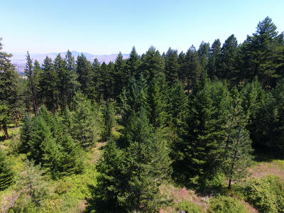 Lolo Residential Lots & Land For Sale: Nhn Mormon Creek Road