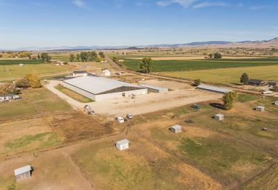 Corvallis Residential Lots & Land For Sale: 224 Rusty Spur Way