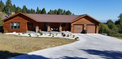 Hamilton Single Family Home For Sale: 164 Blodgett Camp Road