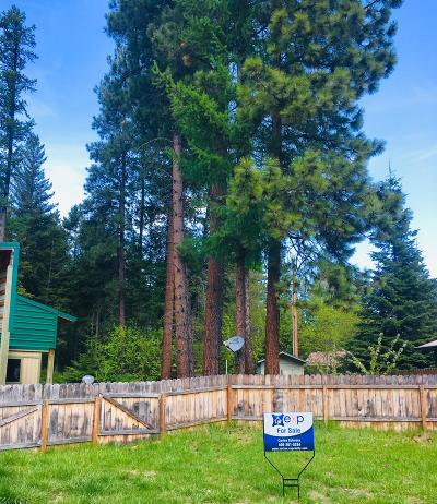 Polson Residential Lots & Land For Sale: 34597 Mt-35