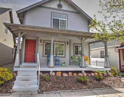 Missoula Single Family Home Under Contract Taking Back-Up : 4433b Bordeaux Boulevard
