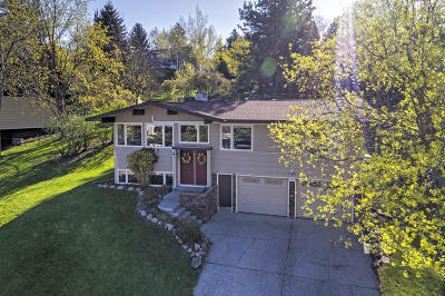 Missoula Single Family Home For Sale: 23 Willowbrook Lane