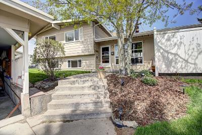 Kalispell Single Family Home For Sale: 105 Sherwood Lane