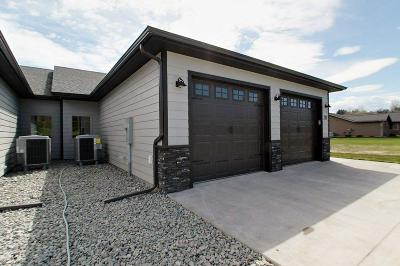 Kalispell Single Family Home For Sale: 292 West Nicklaus Avenue