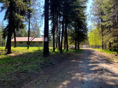 Thompson Falls Single Family Home For Sale: 8 Sierra Verde Lane
