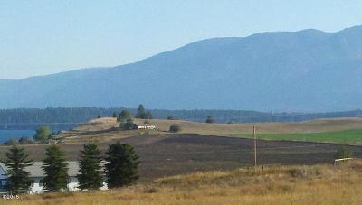 Polson Residential Lots & Land For Sale: Lot 6 Acre View Drive