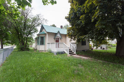 Kalispell Single Family Home For Sale: 354 5th Avenue East North