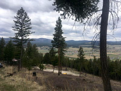 Kalispell Residential Lots & Land For Sale: Nhn Little Bighorn Trail