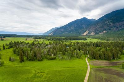 Flathead County Single Family Home For Sale: 275 Morning Creek