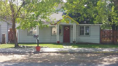 Missoula Single Family Home For Sale: 2155 West Kent Avenue